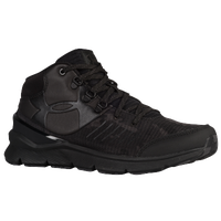 Under Armour Overdrive Mid GRT - Boys' Grade School - Black / White