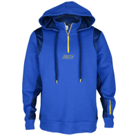 Under Armour Curry SC30 1/4 Zip Hoodie - Men's -  Stephen Curry - Blue / Navy