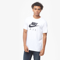 Nike Graphic T-Shirt - Men's - White / Black