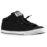 Converse CT Axel - Boys' Grade School - Black / White