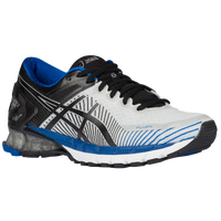 ASICS� GEL-Kinsei 6 - Men's - Silver / Black