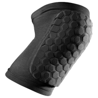 McDavid Hex Knee/Elbow/Shin Pad - Men's - All Black / Black