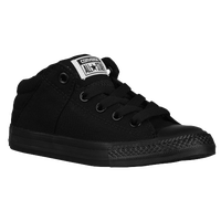 Converse CT Axel - Boys' Grade School - All Black / Black
