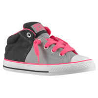 Converse CT Axel - Girls' Preschool - Grey / Black