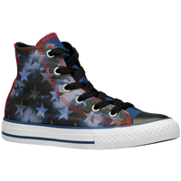 Converse All Star Hi - Boys' Preschool - Navy / Black