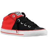 Converse CT Axel - Boys' Preschool - Black / Red