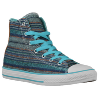Converse All Star Hi Summer Crafted - Boys' Grade School