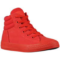 Converse All Star Fresh - Boys' Grade School - Red / Red