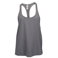 Under Armour Alpha Mesh Loose Tank - Women's - Grey / Grey