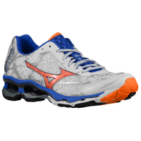 Mizuno Wave Creation 16 - Men's - White / Orange
