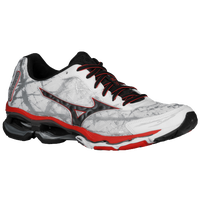 Mizuno Wave Creation 16 - Men's - White / Black