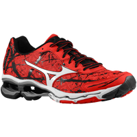 Mizuno Wave Creation 16 - Men's - Red / White