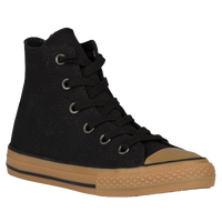 Converse All Star Fresh - Boys' Grade School - Black / Tan