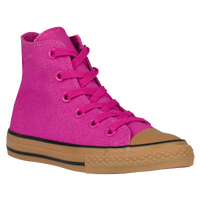 Converse All Star Fresh - Boys' Grade School - Pink / Black
