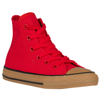 Converse All Star Fresh - Boys' Grade School - Red / Black