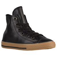 Converse All Star Fresh - Boys' Preschool - Black / Tan