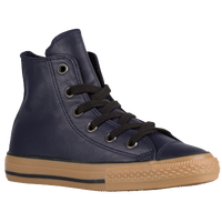 Converse All Star Fresh - Boys' Preschool - Navy / Tan