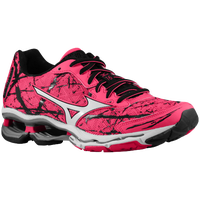Mizuno Wave Creation 16 - Women's - Pink / White