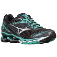 Mizuno Wave Creation 17 - Women's - Black / Silver