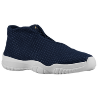 Jordan AJ Future - Men's - Navy / White