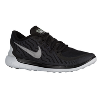 Nike Free 5.0 2015 Flash - Women's - Black / Grey
