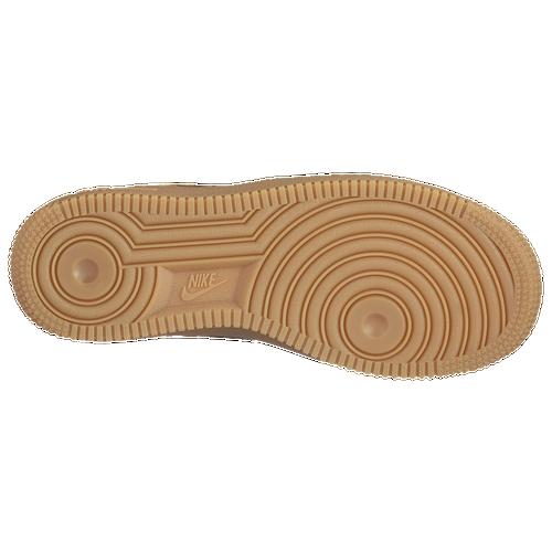 Nike Air Force 1 cammello