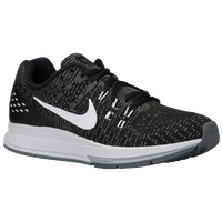 Nike Air Zoom Structure 19 - Women's - Black / White