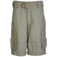 Levi's Squad Cargo Short - Men's - Tan / Tan
