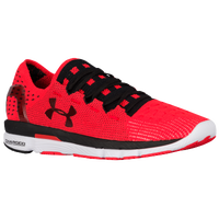 Under Armour Speedform Slingshot - Men's - Red / White