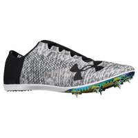 Under Armour Speedform Miler Pro - Men's - White / Black