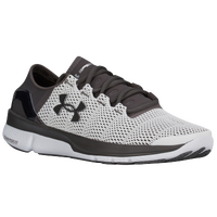 Under Armour Speedform Apollo 2 - Men's - White / Grey