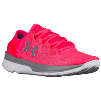 Under Armour Speedform Apollo 2 - Women's - Pink / Silver