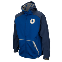 Nike NFL Gold Collection Therma Sphere Hoodie - Men's - Indianapolis Colts - Blue / Navy
