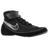 Nike Speedsweep VII - Boys' Grade School - Black / White