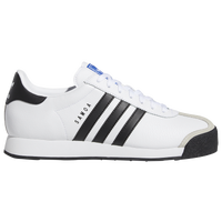 adidas Originals Samoa - Men's - White / Black