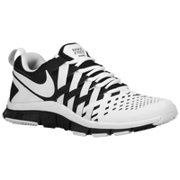 Nike Free Trainer 5.0 w/Weave - Men's - White / Black