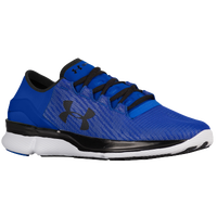 Under Armour Speedform Apollo 2 - Boys' Grade School - Blue / Black