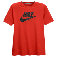 Nike Graphic T-Shirt - Men's - Red / Black