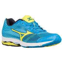 Mizuno Wave Sayonara 3 - Women's - Light Blue / White