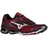Mizuno Wave Creation 17 - Men's - Red / Black