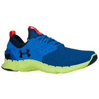 Under Armour Flow RN Grid - Men's - Blue / Light Green