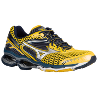 Mizuno Wave Creation 17 - Men's - Yellow / Silver