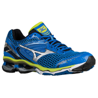 Mizuno Wave Creation 17 - Men's - Blue / Silver