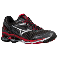 Mizuno Wave Creation 17 - Men's - Grey / Silver