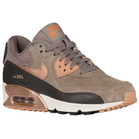 Nike Air Max 90 - Women's - Tan / Brown