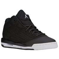 Jordan New School - Boys' Grade School - Black / White
