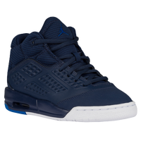 Jordan New School - Boys' Grade School - Navy / Blue