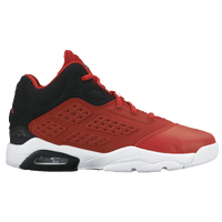 Jordan New School - Boys' Grade School - Red / Black