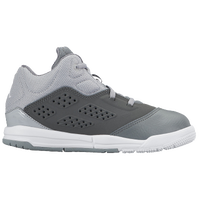 Jordan New School - Boys' Preschool - Grey / White