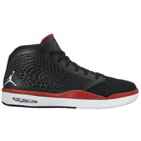 Jordan Flight 2015 - Men's - Black / White